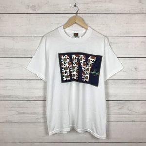 Vintage 1997 New York City T-Shirt